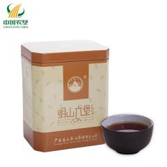 【中国农垦】大明山 明山六堡黑茶罐装200g