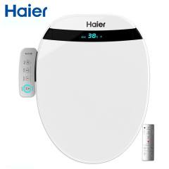 海尔(Haier) 卫玺V3-E320 智能马桶盖板 洁身器 遥控 即热型