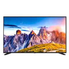 东芝43英寸平面4K语音电视