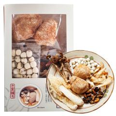 方家铺子 猴头菇竹荪汤85g*2盒