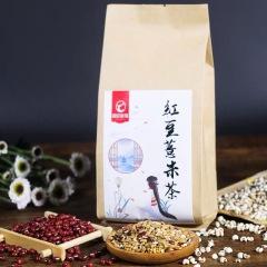 【湿气】 | 赤小豆芡实薏米茶  谷物清香 恢复年轻活力 30包/袋 赤小豆薏米茶1袋装