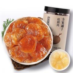方家铺子 桂圆肉(瓶458g)*2袋