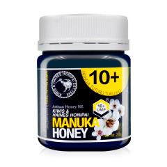 新西兰基维氏UMF10+麦卢卡蜂蜜250g