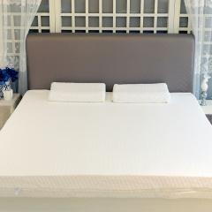 泰橡定制款15cm乳胶床垫1.5M
