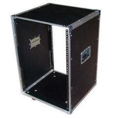 韩国现代音箱机柜 音响功放机柜调音台舞台机柜航空箱杂物箱