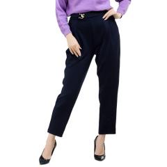 CELLE西琳女士百搭小腿裤  货号121134